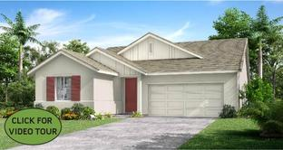 Cotswold - Somerset Crossing: Fowler, California - Woodside Homes