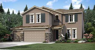 Teton w Bonus - L - Black Oaks: Visalia, California - Woodside Homes