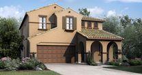 Black Oaks II by Woodside Homes in Visalia California