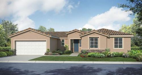 active adult community in indio ca