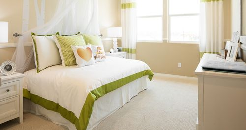 Bedroom-in-Plan One-at-Stonewater at Park Place-in-Ontario