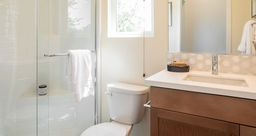 Bathroom-in-Plan Three-at-Stonewater at Park Place-in-Ontario