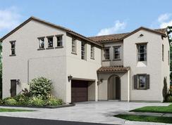 Plan 2 - Nova at Bedford: Corona, California - Woodside Homes