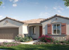 Plan 4 - Sky View: Menifee, California - Woodside Homes