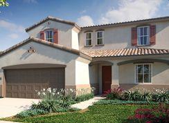 Plan 5 - Sky View: Menifee, California - Woodside Homes