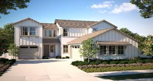 Plan 4 - Everview at Sommers Bend: Temecula, California - Woodside Homes