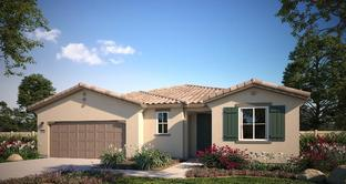 Plan 1 - Big Canyon at The Fairways: Beaumont, California - Woodside Homes