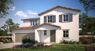 Plan 2 - Big Canyon at The Fairways: Beaumont, California - Woodside Homes