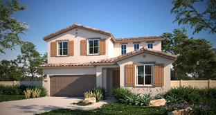 Plan 2 - Ridge View at The Fairways: Beaumont, California - Woodside Homes