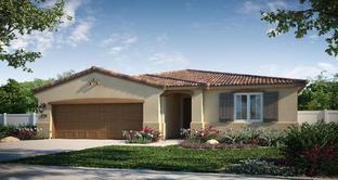 Plan 3 - Serrano Lake: Yucaipa, California - Woodside Homes