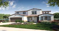 Serrano Lake by Woodside Homes in Riverside-San Bernardino California