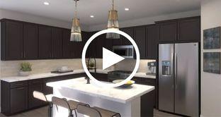 Plan 3X - Cambridge Court: Ontario, California - Woodside Homes