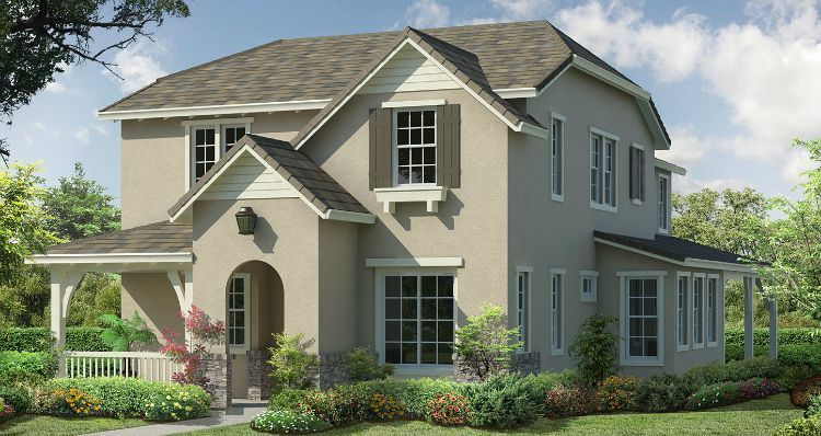 Woodside Homes Floor Plans: Sinclair Plan 4 Home Plan By Woodside Homes In Heritage At