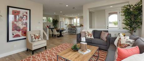 Woodside Homes Floor Plans woodside homes at natomas meadows in sacramento, ca, new homes