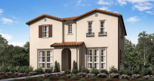 Woodside Homes In Mountain House Ca: New Homes In Mountain House, CA
