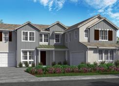Plan 2 - Tramonte at Twelve Bridges: Lincoln, California - Woodside Homes
