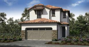 Plan 1 - Glendon Vineyards: Sacramento, California - Woodside Homes
