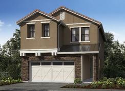 Plan 3 - Glendon Vineyards: Sacramento, California - Woodside Homes