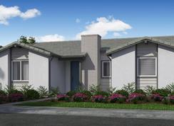 Plan 1 - Sequoia at Cypress: Rancho Cordova, California - Woodside Homes