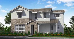 Plan 3 - Sequoia at Cypress: Rancho Cordova, California - Woodside Homes