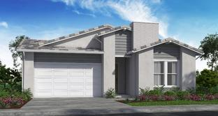 Plan 1 - Collina at Serrano: El Dorado Hills, California - Woodside Homes