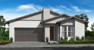 Plan 2 - Collina at Serrano: El Dorado Hills, California - Woodside Homes