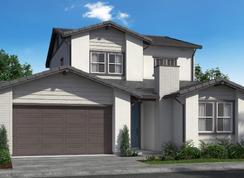 Plan 3 - Collina at Serrano: El Dorado Hills, California - Woodside Homes