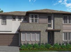 Plan 4 - Tramonte at Twelve Bridges: Lincoln, California - Woodside Homes