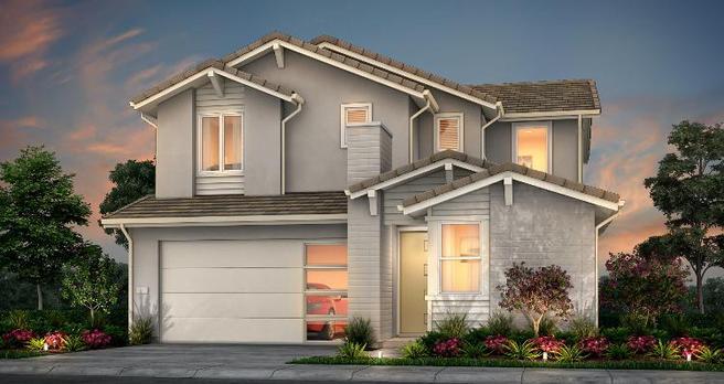 560 Bartonville Rd Lincoln CA (Plan 3-A #105)