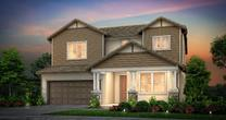 The Pines at Spring Lake by Woodside Homes in Sacramento California