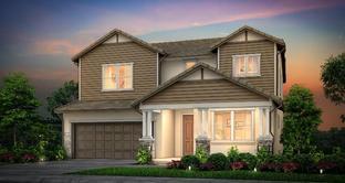 Plan 4 - The Pines at Spring Lake: Woodland, California - Woodside Homes