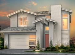 Plan 2 - Bolero at Twelve Bridges: Lincoln, California - Woodside Homes