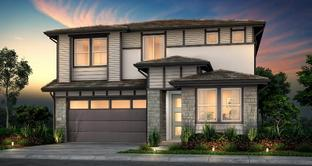 Plan 4 - Bolero at Twelve Bridges: Lincoln, California - Woodside Homes