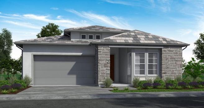 4078 Zenaida Way El Dorado Hills CA 95762 (Plan 2-C #121)