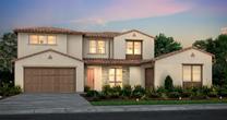 Berkshire by Woodside Homes in Stockton-Lodi California