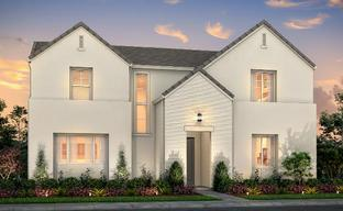 Stanford by Woodside Homes in Stockton-Lodi California