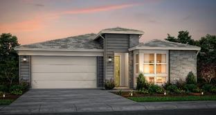 Plan 2 - Zephyr: Tracy, California - Woodside Homes