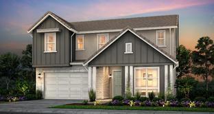 Plan 4 - Zephyr: Tracy, California - Woodside Homes