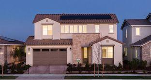 Plan 3 - Magnolia at Cypress: Rancho Cordova, California - Woodside Homes