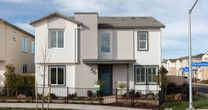 Cottonwood at Cypress by Woodside Homes in Sacramento California