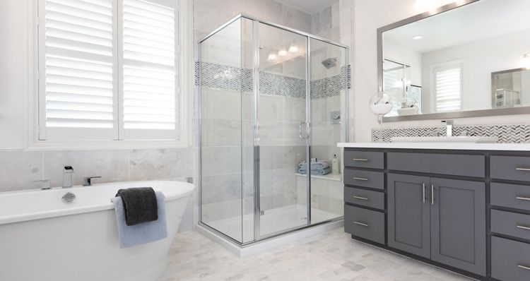 Bathroom featured in the Plan 2 By Woodside Homes in Sacramento, CA
