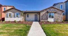 12749 Rosilla Coast Lane Rancho Cordova CA (Plan 1-B #72)