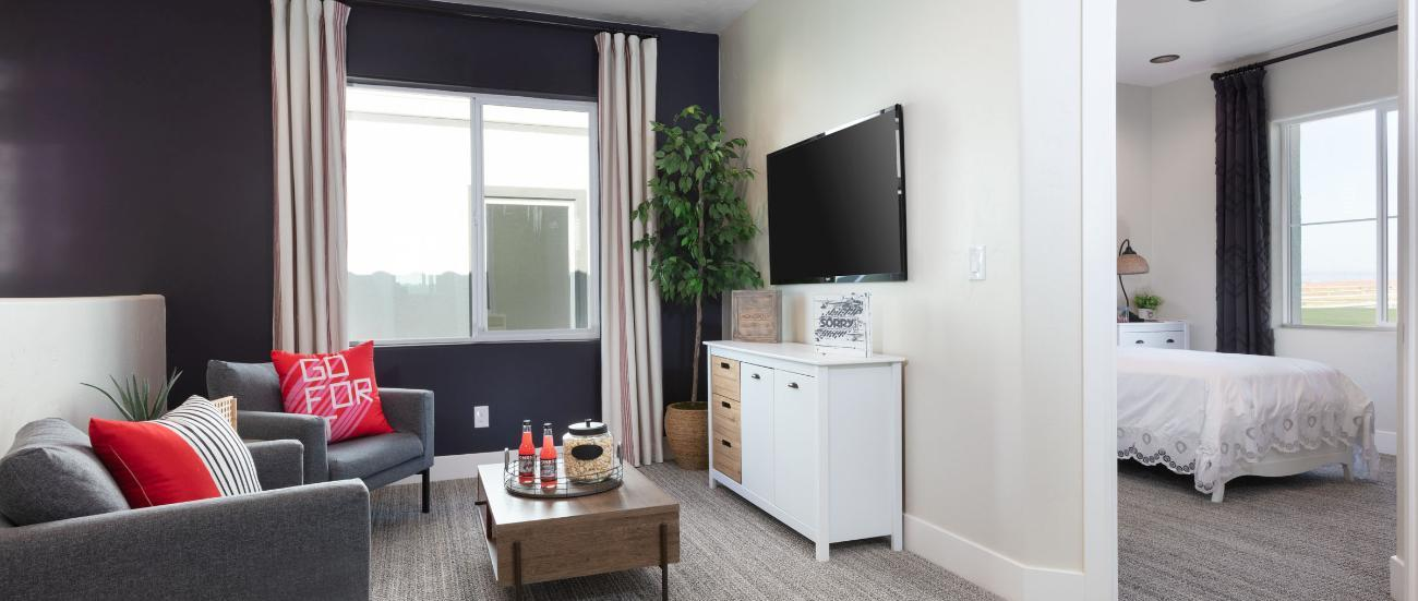 'Cottonwood at Cypress' by Woodside Homes - Northern California - Sacramento / East Bay in Sacramento