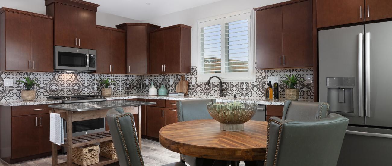 'Glendon Vineyards' by Woodside Homes - Northern California - Sacramento / East Bay in Sacramento