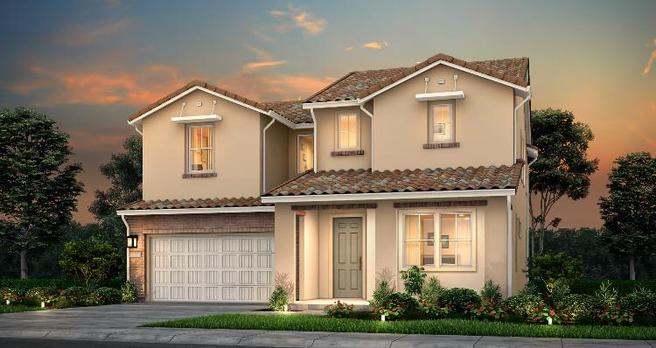 1508 Estrada Drive Woodland CA (Plan 3-A #211)