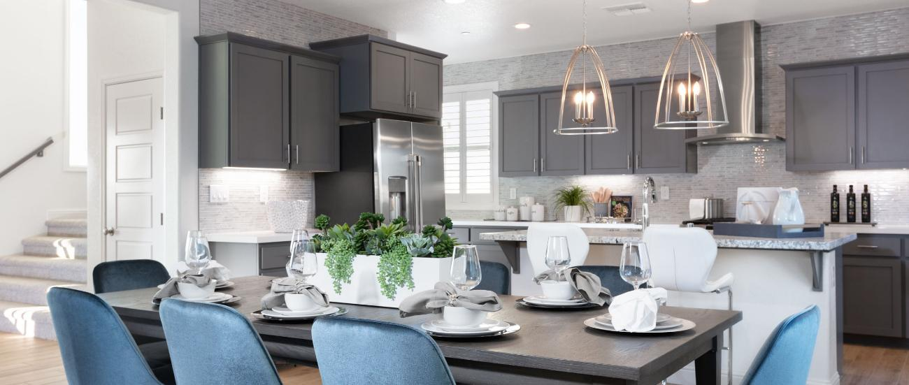 'Sequoia at Cypress' by Woodside Homes - Northern California - Sacramento / East Bay in Sacramento