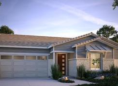 Plan 1 - Acacia at Cypress: Rancho Cordova, California - Woodside Homes
