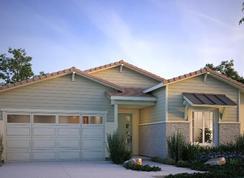 Plan 2 - Acacia at Cypress: Rancho Cordova, California - Woodside Homes
