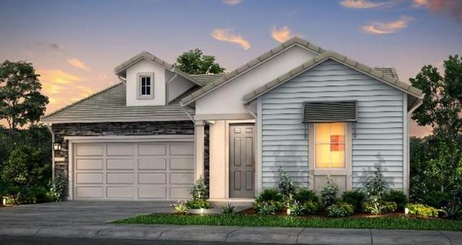 1456 Blanchard Drive Woodland CA 95776 (Plan 1- C #188)