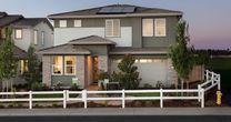 Bolero at Twelve Bridges by Woodside Homes in Sacramento California